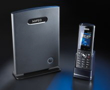 AGFEO DECT IP