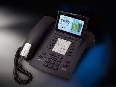 AGFEO Systemtelefon ST45